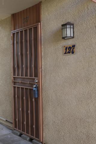 1600 N Wilmot Road #127, Tucson, AZ 85712 (#21830456) :: RJ Homes Team
