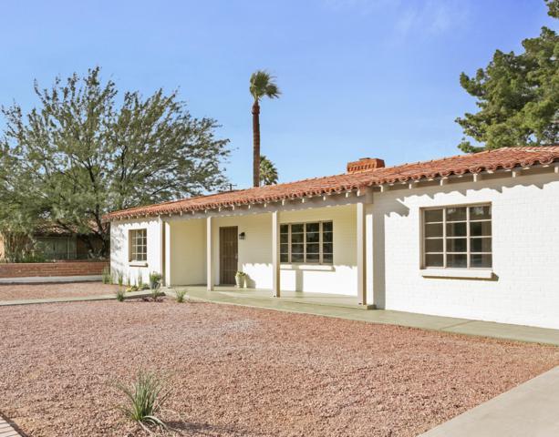 247 N Sierra Vista Drive, Tucson, AZ 85719 (#21830598) :: RJ Homes Team