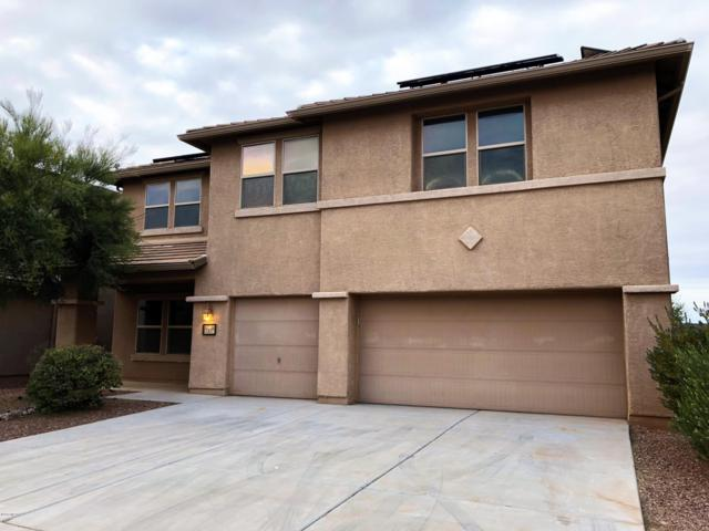 21218 E Patriot Lane, Red Rock, AZ 85145 (#21830601) :: Long Realty Company