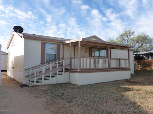 3179 W Century Drive, Benson, AZ 85602 (#21830827) :: The Local Real Estate Group | Realty Executives