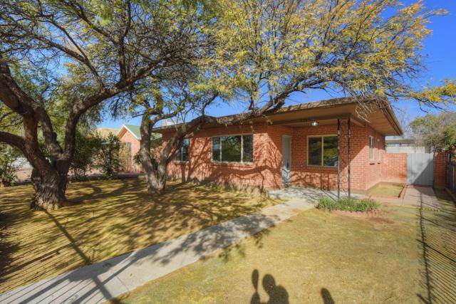 1215 E 12th Street, Tucson, AZ 85719 (#21831042) :: The KMS Team