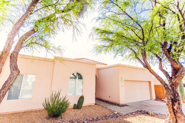 10372 N Fox Croft Lane, Tucson, AZ 85737 (#21831122) :: Long Realty - The Vallee Gold Team
