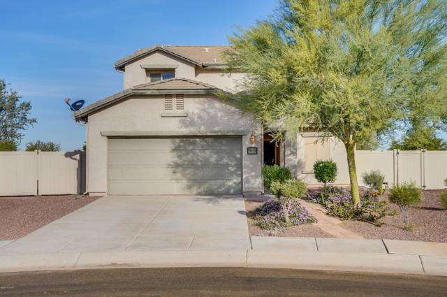 34370 S Discovery Lane, Red Rock, AZ 85145 (#21831191) :: Long Realty Company