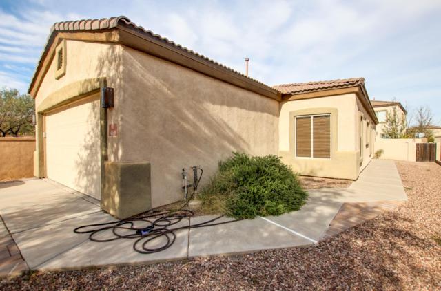 469 E Placita Fanega, Sahuarita, AZ 85629 (MLS #21831280) :: The Property Partners at eXp Realty