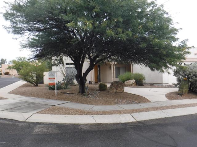 1498 Fairway Wood Court, Tucson, AZ 85737 (#21831544) :: Keller Williams