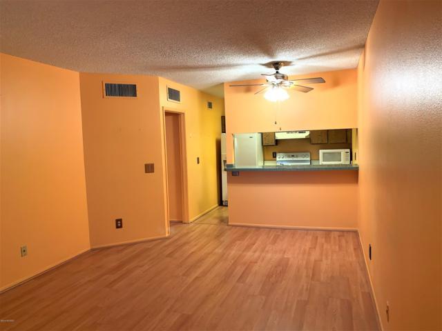 8080 E Speedway Boulevard #306, Tucson, AZ 85710 (#21831589) :: Long Realty Company