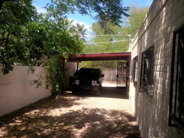 326/328 N Norris Avenue, Tucson, AZ 85719 (#21831606) :: The KMS Team