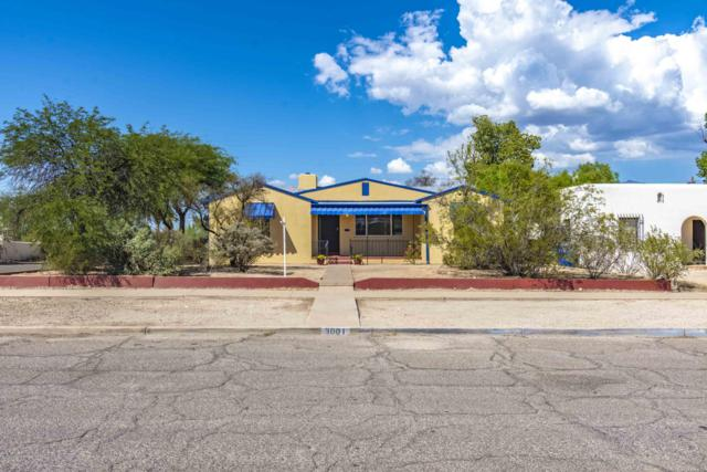 3001 E Helen Street, Tucson, AZ 85716 (#21831721) :: Long Realty Company