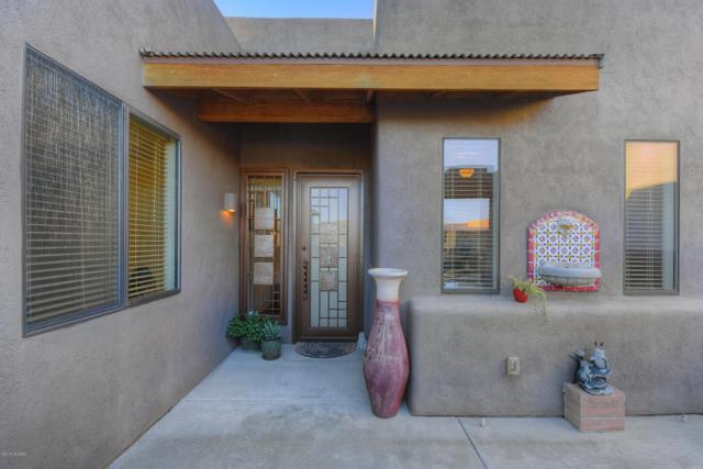 11439 N Moon Ranch Place, Marana, AZ 85658 (#21831913) :: Long Realty - The Vallee Gold Team