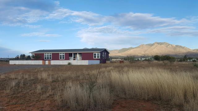 22455 Whetstone Ranch Drive, Elgin, AZ 85611 (#21831995) :: Long Realty Company