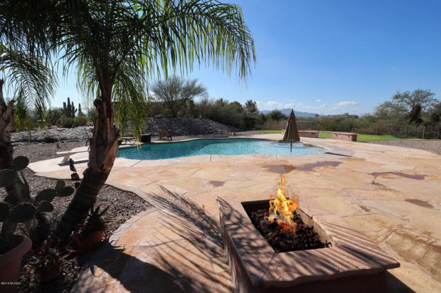 1815 W Placita Del Coyote, Tucson, AZ 85704 (#21832100) :: The KMS Team