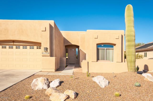 61794 E Oakwood Drive, Tucson, AZ 85739 (#21832141) :: The Local Real Estate Group | Realty Executives