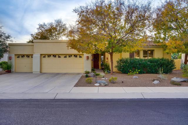 13851 N Eddington Place, Oro Valley, AZ 85755 (#21832186) :: Gateway Partners at Realty Executives Tucson Elite