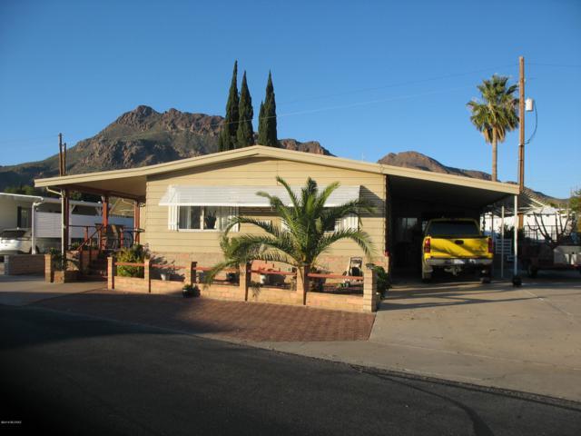 6158 W Flying M Street, Tucson, AZ 85713 (#21832262) :: Gateway Partners at Realty Executives Tucson Elite