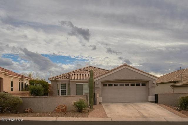 5319 W Tortolita Flats Lane, Marana, AZ 85653 (#21832287) :: Gateway Partners at Realty Executives Tucson Elite