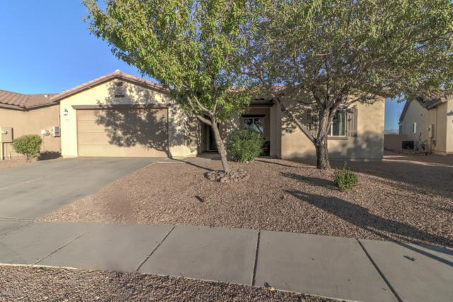 15755 S Avenida Cuaima, Sahuarita, AZ 85629 (#21832352) :: Gateway Partners at Realty Executives Tucson Elite
