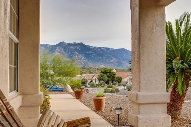 64580 E Drifter Drive, Tucson, AZ 85739 (#21832481) :: The Local Real Estate Group | Realty Executives