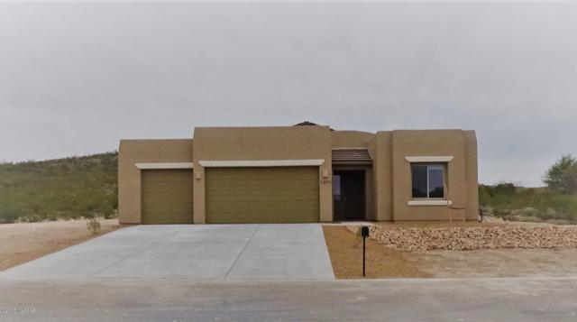 13694 E Dawn Dr Road, Vail, AZ 85641 (#21832757) :: Realty Executives Tucson Elite