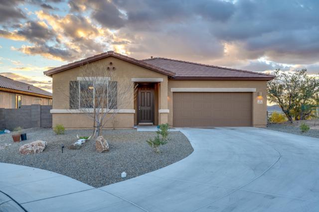 4879 W Willow Vista Court, Tucson, AZ 85741 (#21833327) :: Long Realty Company