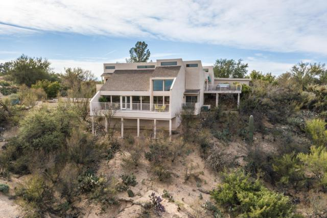 720 W Bangalor Drive, Tucson, AZ 85737 (#21900061) :: Long Realty - The Vallee Gold Team