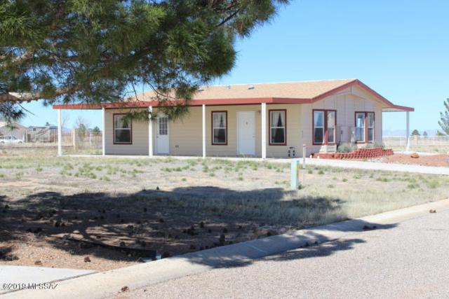 457 N Shadow Mountain Court, Pearce, AZ 85625 (#21900141) :: Keller Williams