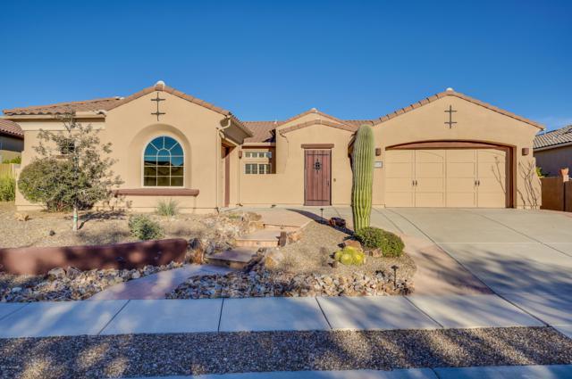 13672 N Tessali Way, Oro Valley, AZ 85755 (#21900264) :: The Local Real Estate Group | Realty Executives
