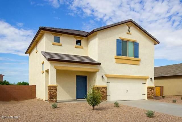 11755 W Vanderbilt Farms Way, Marana, AZ 85653 (#21900429) :: Long Realty Company