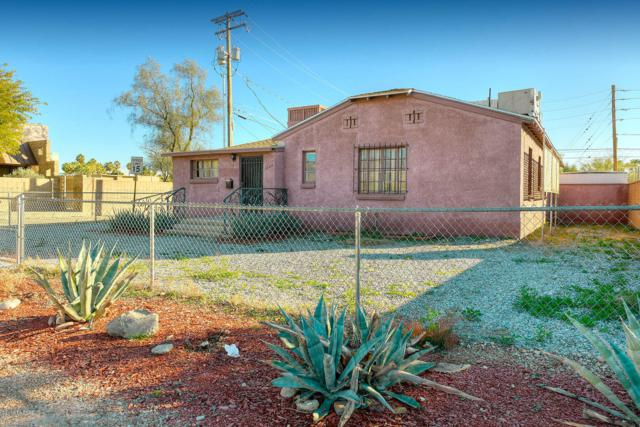 1824 E Grant Road, Tucson, AZ 85719 (#21900571) :: Long Realty - The Vallee Gold Team