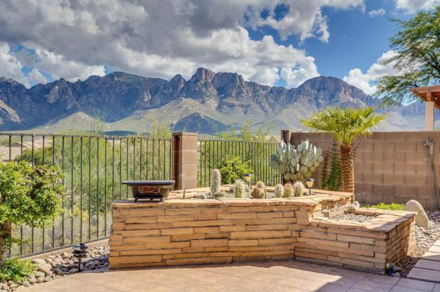 11900 N Labyrinth Drive, Oro Valley, AZ 85737 (#21900635) :: The Josh Berkley Team