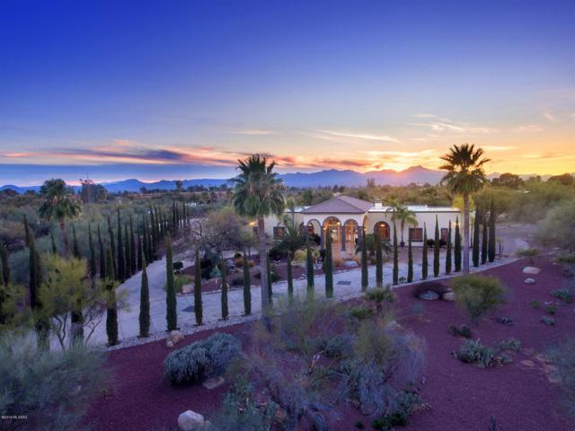 6675 N Casas Adobes Road, Tucson, AZ 85704 (#21900647) :: Keller Williams