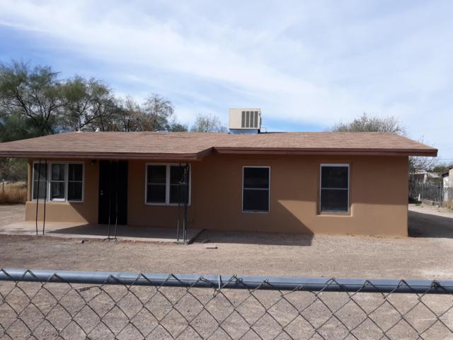 6242 S Euclid Avenue, Tucson, AZ 85706 (#21900844) :: Long Realty Company