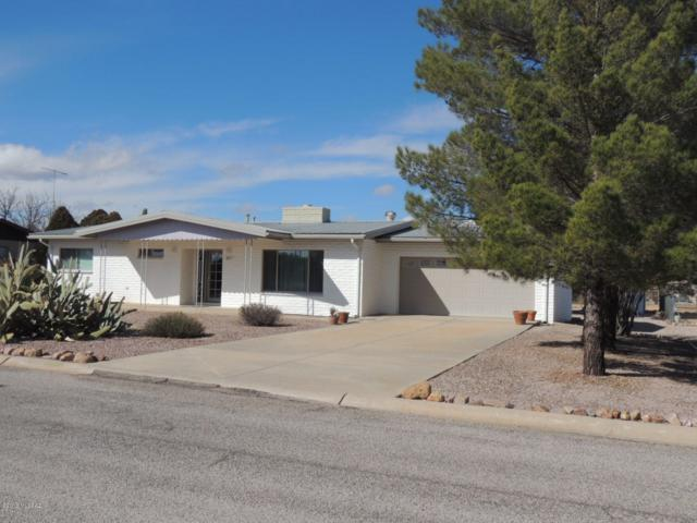 907 E Clouse Street, Pearce, AZ 85625 (#21901474) :: Gateway Partners at Realty Executives Tucson Elite