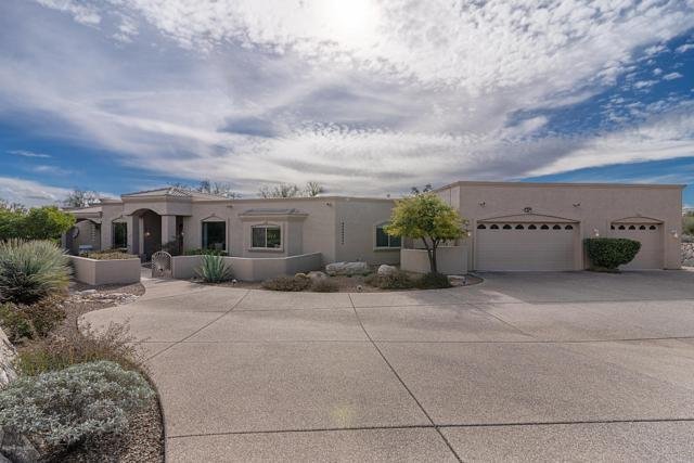 7303 N Mystic Canyon Drive, Tucson, AZ 85718 (#21901611) :: The Local Real Estate Group   Realty Executives