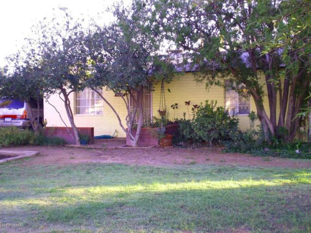 5431 E Fairmount Place, Tucson, AZ 85712 (#21901716) :: Gateway Partners at Realty Executives Tucson Elite
