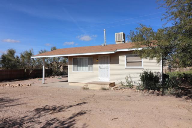 5628 W Utah Street, Tucson, AZ 85757 (#21901746) :: Long Realty Company