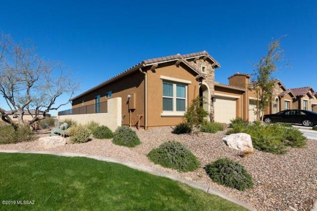 60990 E Shale Road, Oracle, AZ 85623 (#21901845) :: Long Realty - The Vallee Gold Team