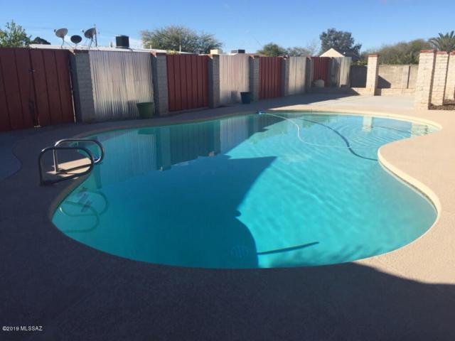 9326 E Betsy Place, Tucson, AZ 85710 (#21901887) :: The Josh Berkley Team