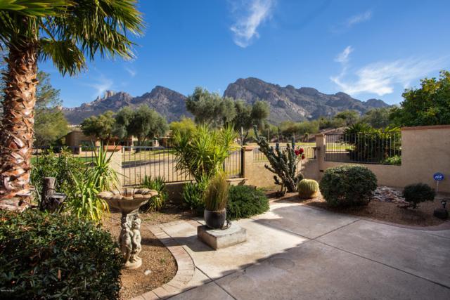 704 E Camino Diestro, Oro Valley, AZ 85704 (#21901926) :: Keller Williams