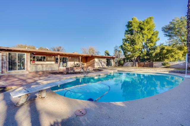 11880 E Wagon Trail Road, Tucson, AZ 85749 (#21901927) :: Long Realty - The Vallee Gold Team