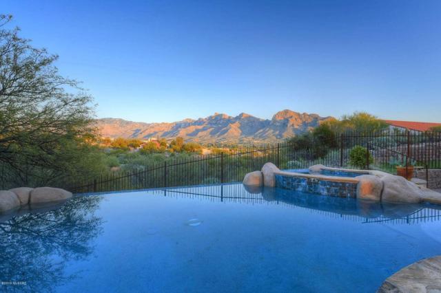 10540 N Starsearcher Place, Tucson, AZ 85737 (#21901970) :: Keller Williams