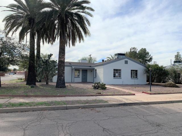 3968 E Louis Lane, Tucson, AZ 85712 (#21902041) :: Long Realty Company
