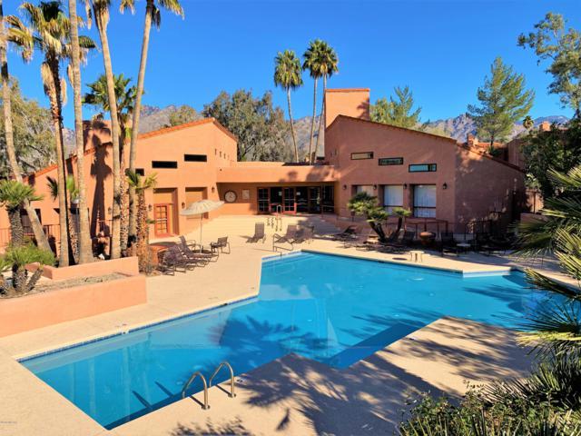 5051 N Sabino Canyon Road #1120, Tucson, AZ 85750 (#21902114) :: The Josh Berkley Team
