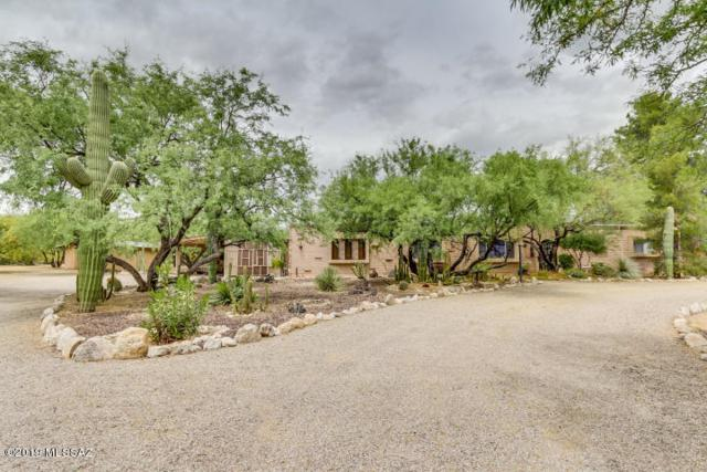 3705 N Homestead Avenue, Tucson, AZ 85749 (#21902499) :: Long Realty - The Vallee Gold Team