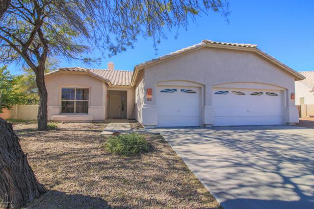 784 E Hemet Place, Oro Valley, AZ 85755 (#21902620) :: Long Realty - The Vallee Gold Team