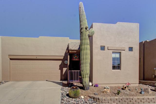 800 W Calle De La Pelotita, Green Valley, AZ 85614 (#21902688) :: Gateway Partners at Realty Executives Tucson Elite