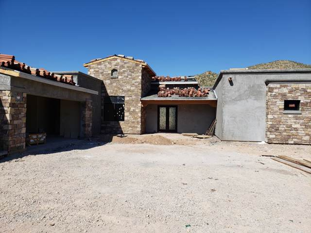 14631 N Granite Peak Place, Oro Valley, AZ 85755 (#21902775) :: Long Realty - The Vallee Gold Team