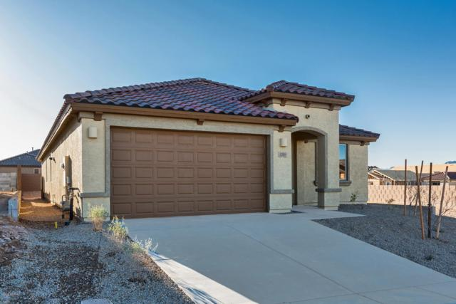 5269 W Toronto Highlands Lane, Tucson, AZ 85742 (#21902891) :: Long Realty Company