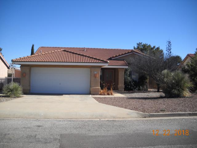 432 N Dale Road, Pearce, AZ 85625 (#21902963) :: The KMS Team