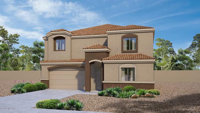 9388 W Gambel Oak Lane, Marana, AZ 85653 (#21902983) :: Long Realty Company
