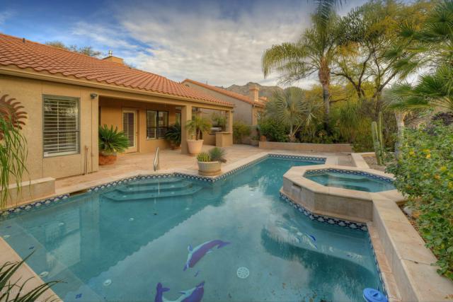 5950 N Coatimundi Drive, Tucson, AZ 85750 (#21903077) :: Long Realty - The Vallee Gold Team